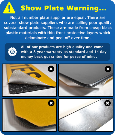 Number Plate Suppliers >> Plates For Cars Europe S Leading Number Plate Supplier